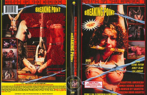 [EBS-1216] 国境の南7の破れ点 South 0f The Bord 7 Breaking Point