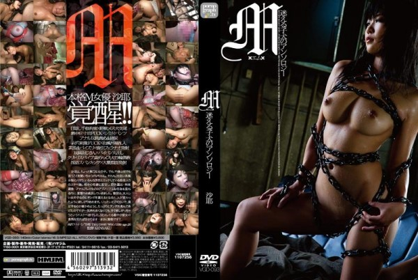 [VGD-093] M 迷える子犬のアンソロジー 沙耶 Anthology Of The Lost Puppy Saya M Takazawa Saya